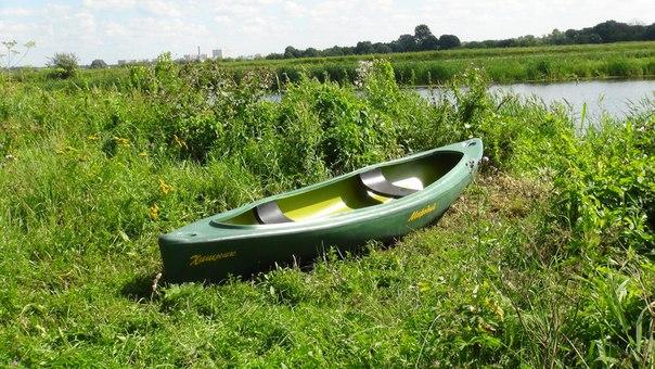 купить лодку каноэ в москве
