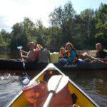 kanoe`-Kareliya