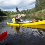 kanoe`-Ostrov